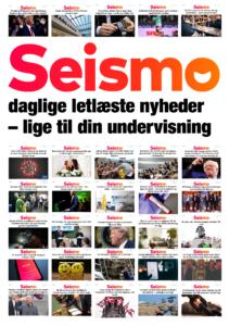 Seismo.dk - Hæfte om brug i undervisningen