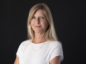 Aida Riberholt-Rischel