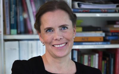 Anne Agerbo Psykolog