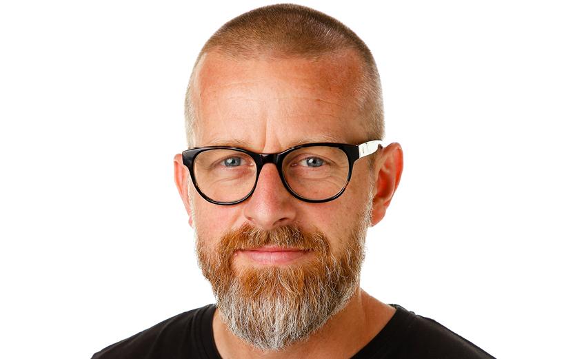 Rasmus Falbe-Hansen