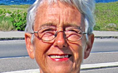 Tove Udsholt